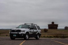 Sheriff's Office - Morton County, North Dakota